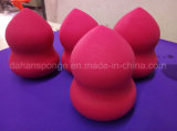 새로운 Makeup Blender Sponge Calabash 아름다움 숙녀 모양 장식용 분첩