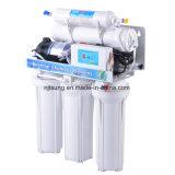 5 etapas Osmosis Inversa domésticos Sistema purificador de agua con 5 Pantalla de lámpara