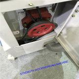 Fraiseuse à haute vitesse Thicknesser Spec 12 inch