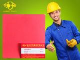 Feuille de mousse PVC rose pour lampe Encadré 6-20mm
