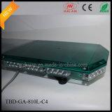 녹색 LEDs 녹색 돔 복구 공중 안전 Lightbar