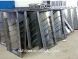 Fabricación de acero de lámina metálica de precisión Fabrication-Stainless