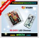 Hoogspanning IRL Control LED Dimmer 90V~240V (eth-8006)