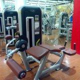 Cuerpo la construcción de equipos de gimnasio/equipos de gimnasia de la máquina Multi-Hip comercial MN-016