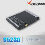 Samsung李イオン1000amhのSamsung S5230のための高容量電池、