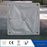 Plaat de Op hoge temperatuur van de Filter Cgr van DZ