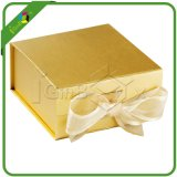 Ribbon/Window/Lid를 가진 공상 Wedding Gift Boxes
