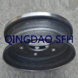 Обыкновенный толком тип сваренная стальная оправа металла для поднимаясь платформы (200X8)