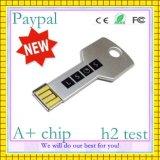 Logotipo personalizado Paypal Payment Key USB (GC-K001)