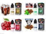 Het gemengde Aroma van het Fruit voor het Sap van E Liquid/E/het Sap van de Damp voor Rda u-Green 300 e-Vloeistof van het Sap van Aroma's E de Vloeibare E voor e-Sigaret