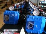 كهربائيّة [بنيومتيك فلف] آلة مثبّتة [يت-1000ر] (نوع دوّارة)
