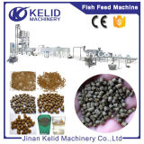 Machine van het Voedsel van de Korrel van de Vissen van nieuwe Producten de Automatische