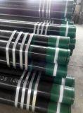 Nahtloser Stahl-Gehäuse u. Rohrleitung für Öl und Gas