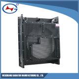 Sc12E460d2: Radiador de agua para motores Diesel de Shanghai