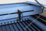 1290 el CO2 de madera de 100W Máquina de corte y grabado láser