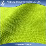 Jacquardwebstuhl-Diamant Ripstop Polyesterspandex-Ausdehnungs-Gewebe für Kleid