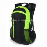 Youngster를 위한 경량 Waterproof Outdoor Sports Backpack Day Backpack