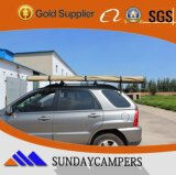 Car Camping Sun Protection Roof Side Tide Tent