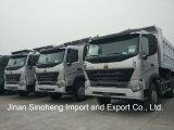 中国Sinotruk 336HP HOWO 6X4の販売のための重いダンプトラック