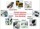 Connx Design&Prototyping Double Injection 2k Injection Industrial Design Veloce-Prototyping