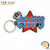 Fornecedores personalizados de chave de PVC personalizado Ym1115