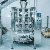 中国からの自動キャンデーチョコレートポテトチップの軽食のパッキング機械