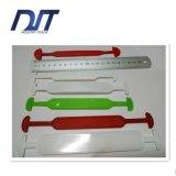工場カートンボックスのための直接Greenpaperの波形のプラスチックハンドル
