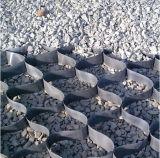 옹벽을%s 중국 1.1mm-1.6mm 간격 Geocell