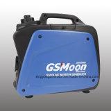 Corrente monofásica gasolina 800W Gerador do inversor