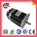 小さい振動NEMA23 1.8 Degの段階モーター