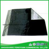 Polyester-Filz-Verstärkungsqualität selbstklebende Sbs wasserdichte Membrane