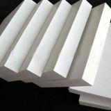 Strato bianco e duro della gomma piuma del PVC