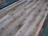Suelo de madera de roble/suelo de entarimado Smoked/suelo dirigido