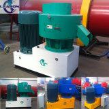 2000kg/Hは木製の餌の生産ライン生物量の木製の餌機械を完了する