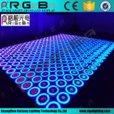 LED-dynamisches Stadiums-Panel-Dance Floor-Licht