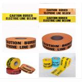 ESD反静的で黄色いRefliectiveの安全警告テープ