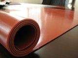 Feuille de caoutchouc silicone 100% vierge, feuille de silicone, tôle en silicone