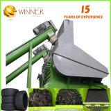 Máquina de triturador de cabo de cobre da nova venda para venda Indústria de reciclagem