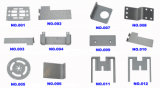 Feuille de Métal personnalisée de la Fabrication de pièces d'estampage de raccordement