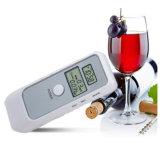 Dual Display LCD bafômetro Respiração Alcohol Tester (MTAT08)