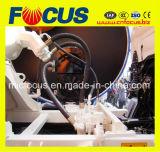 10cbm ampiamente usato Concrete Truck Mixer con Hinochassis