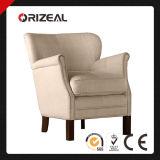 덮개를 씌운 거실은 교수의 착석시킨다 Upholstered Chair를