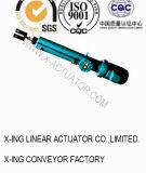 Elektrischer hydraulischer linearer Zylinder motorisierter elektrischer Putter