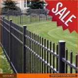 販売のための工場価格のResidentalの新居の錬鉄の塀