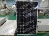 긍정적인 공차 (2017년)를 가진 36V 300W-315W 단청 태양 전지판