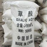 Ácido oxálico 99.6% y ácido oxálico anhidro