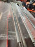 Máquina de produção de filmes de bolhas de PE de alta velocidade