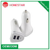 2016 Latest Product 5V 4.2A Car Smartphone Charger с USB Ports