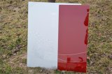 Glace de table Tempered colorée par usine de la Chine /Painted /Printing pour le Tableau