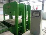 高性能のゴム製加硫装置、ゴム製機械